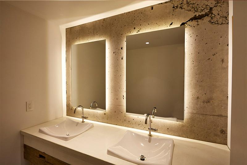 8 Raz 245 Es Para Voc 234 Ter Espelhos Iluminados No Banheiro