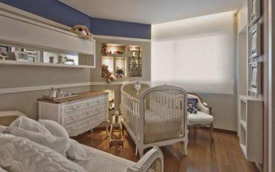 11 dicas imperdíveis para decorar quarto de bebê