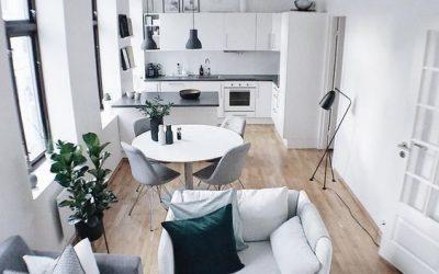 Design de interiores: Como decorar apartamentos pequenos