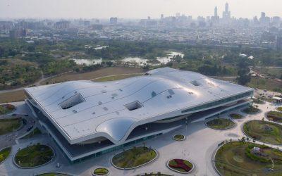 O maior projeto de artes performáticas do mundo