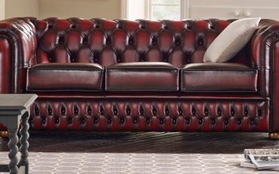 5 coisas que você precisa saber antes de comprar o seu sofá de couro