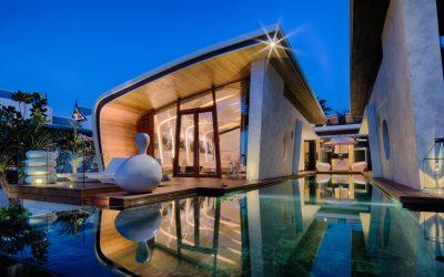 Conheça o incrível Hotel Iniala Beach House, na Tailândia