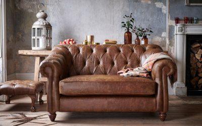 10 fatos que você precisa saber sobre móveis de couro