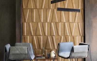 5 motivos para usar couro no design de interiores