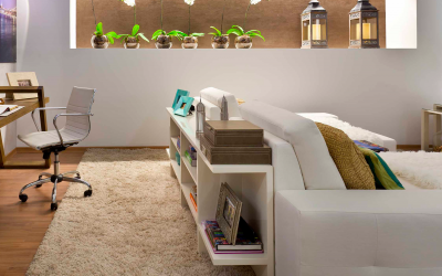 Grandes ideias para pequenos ambientes